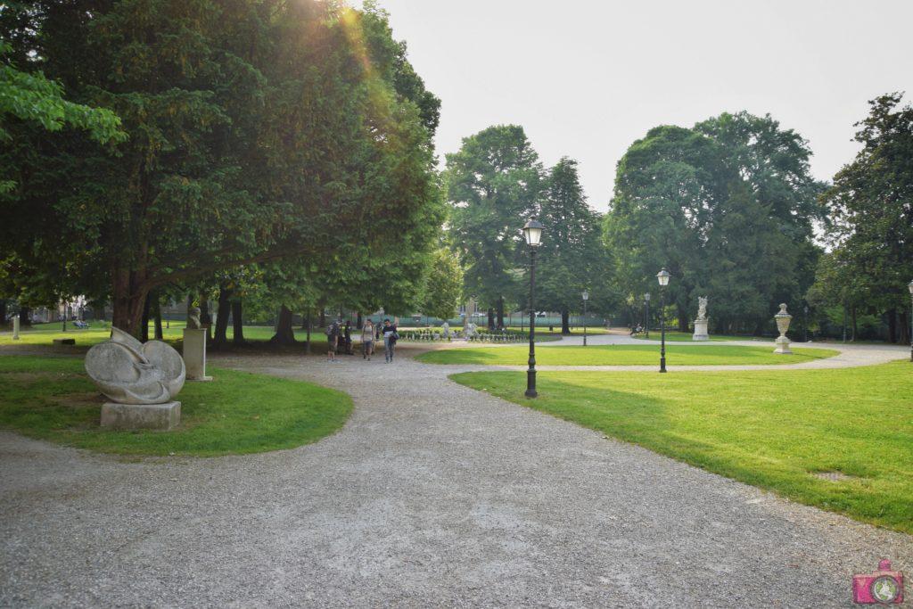 Giardini Salvi Vicenza