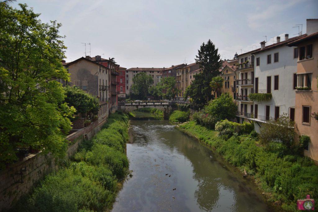Ponte San Michele Vicenza