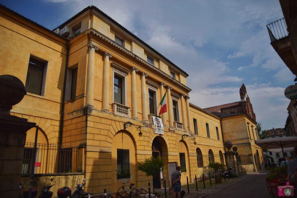 Museo Naturalistico Archeologico Vicenza