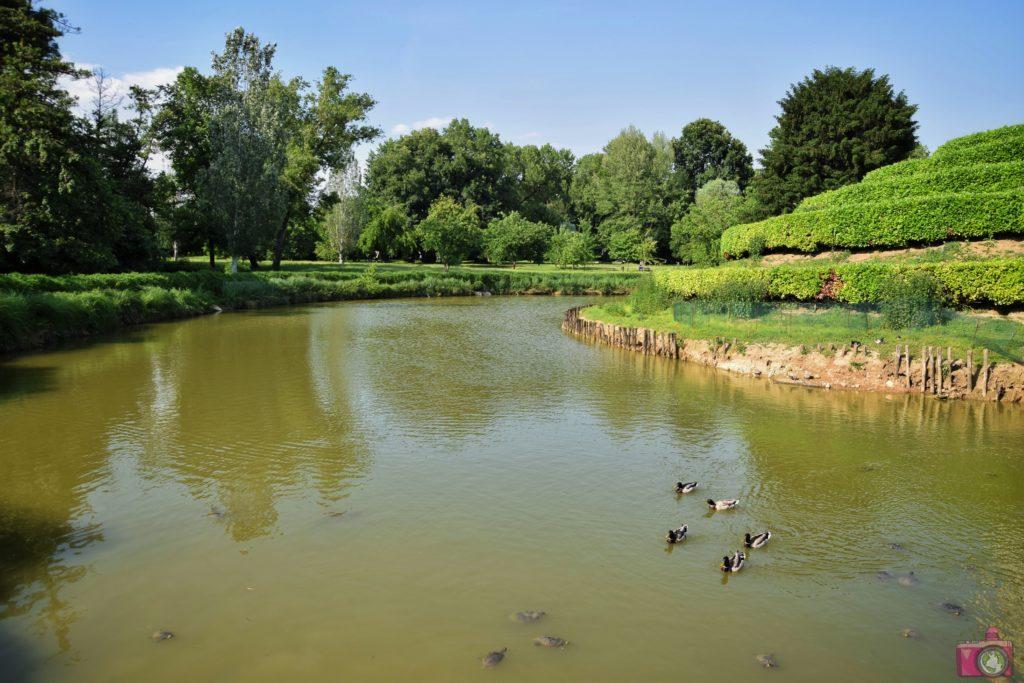 Parco Querini Vicenza