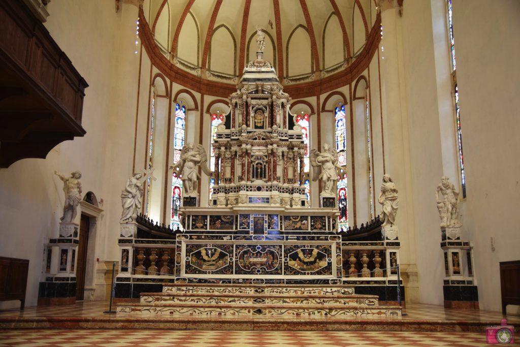 Chiesa di Santa Corona Vicenza