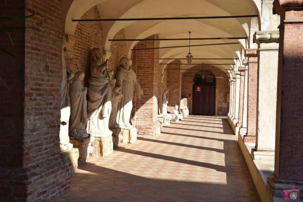 Tempio di San Lorenzo Vicenza