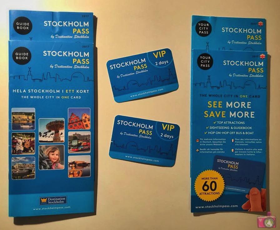 Stockholm Pass