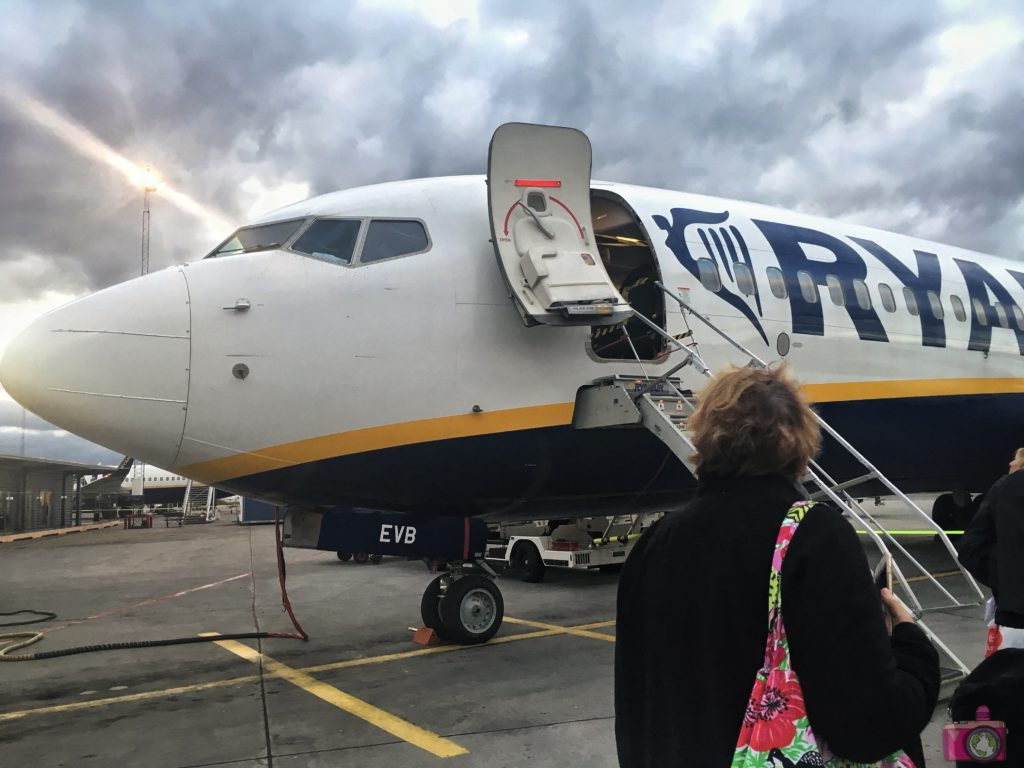 Come arrivare a Stoccolma