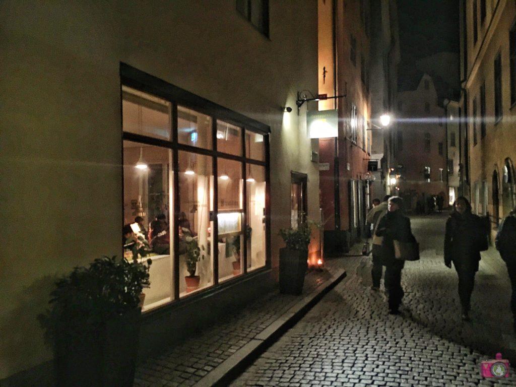 Dove mangiare a Stoccolma Tradition