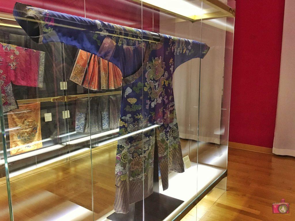 Visitare Trieste Museo Arte Orientale