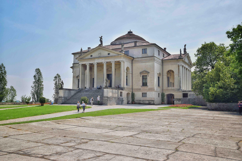 Visitare le ville venete a Vicenza