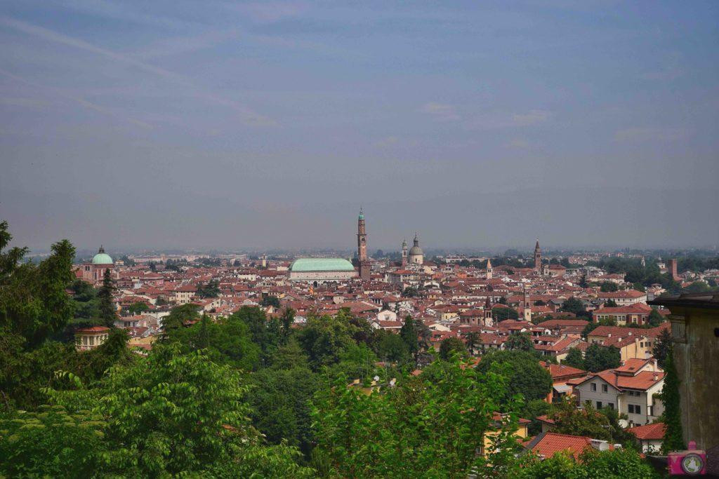 Cosa vedere a Vicenza Via Massimo d'Azeglio