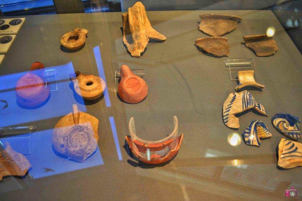 Cosa vedere a Trieste Grotta Gigante Museo Scientifico Speleologico