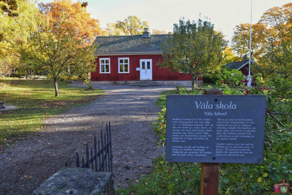 Visitare Stoccolma Skansen