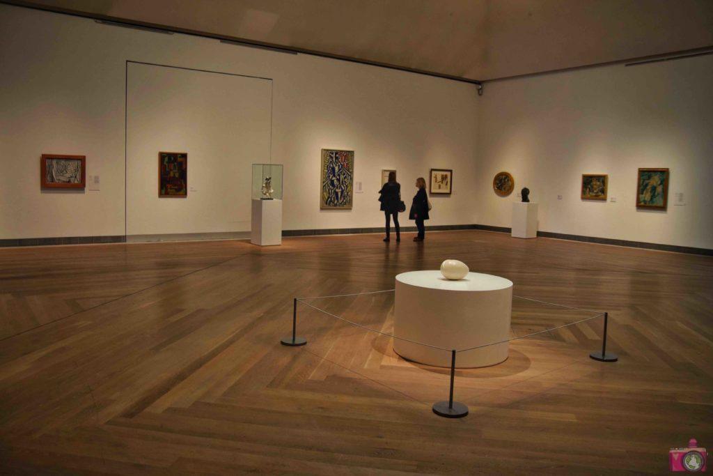 Visitare Stoccolma Moderna Museet