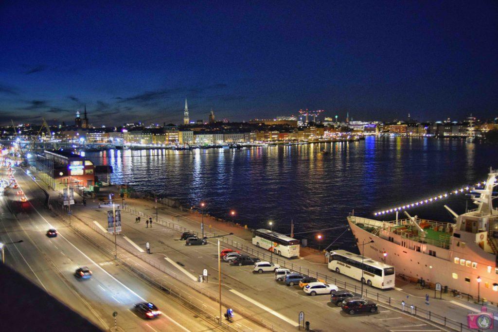 Visitare Stoccolma Fotografiska