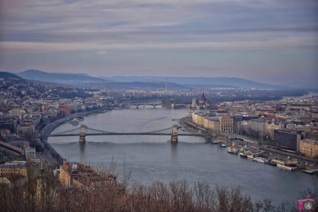Cosa vedere a Budapest Citadella 904e9b12d5