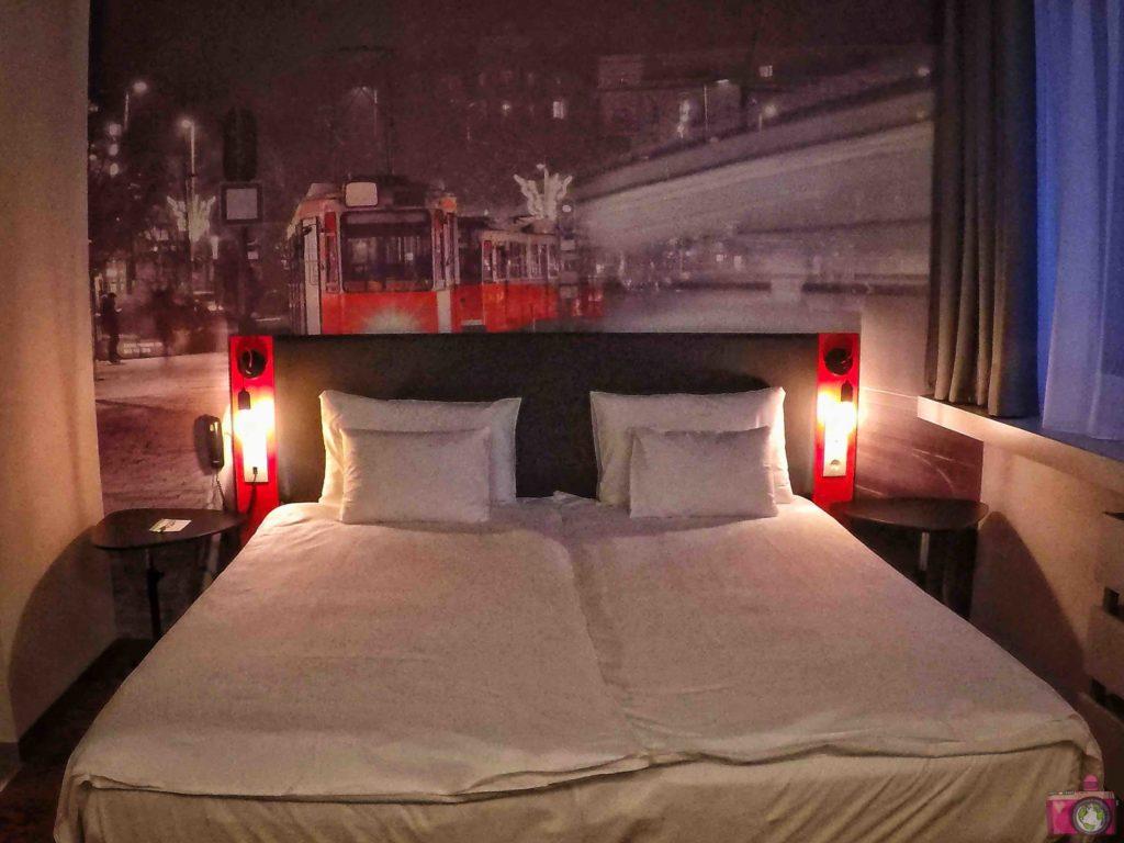 Dove dormire a Budapest The Three Corners Hotel Anna