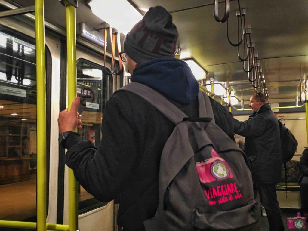 Come muoversi a Budapest metropolitana