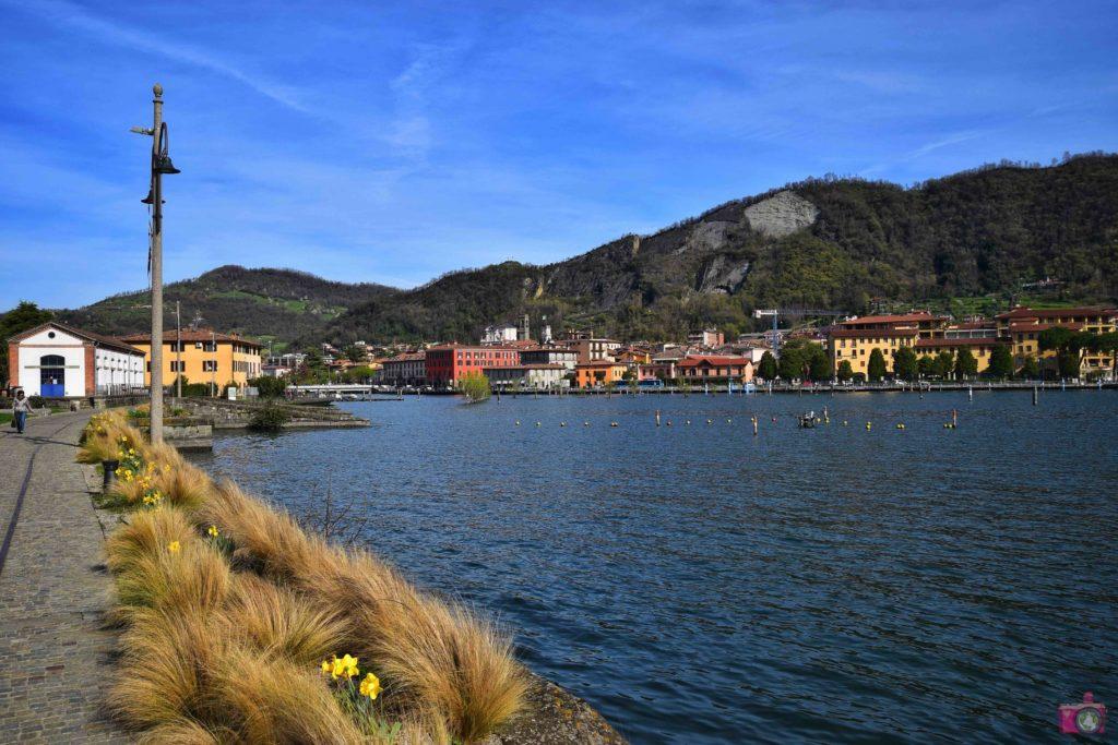 Itinerario Lago d'Iseo Paratico