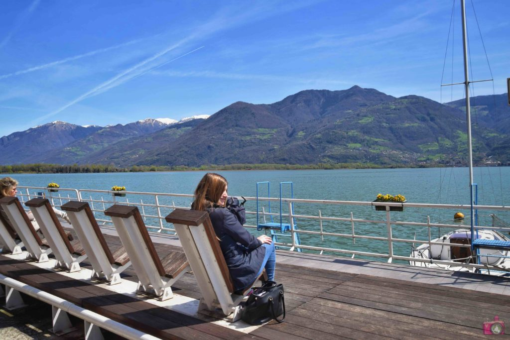 Itinerario Lago d'Iseo Lovere