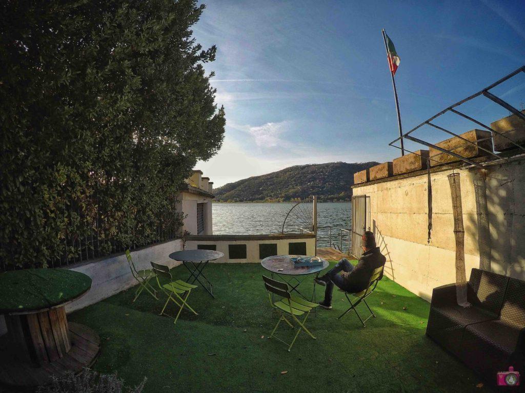 Itinerario Lago d'Iseo Sarnico
