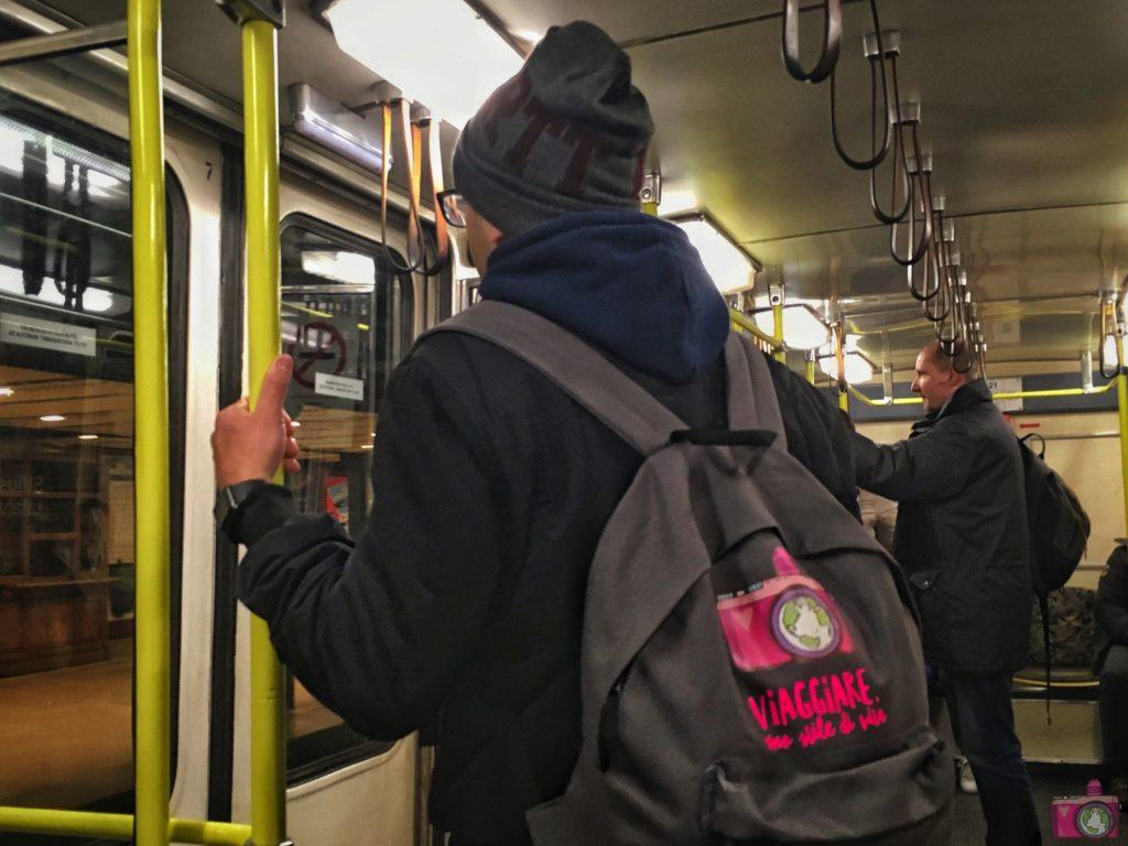 Come raggiungere le Terme a Budapest