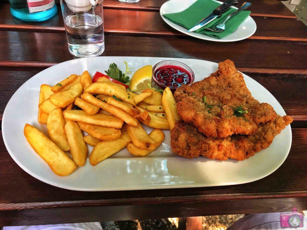 Dove mangiare a Berlino Boulevard Friedrichstrasse