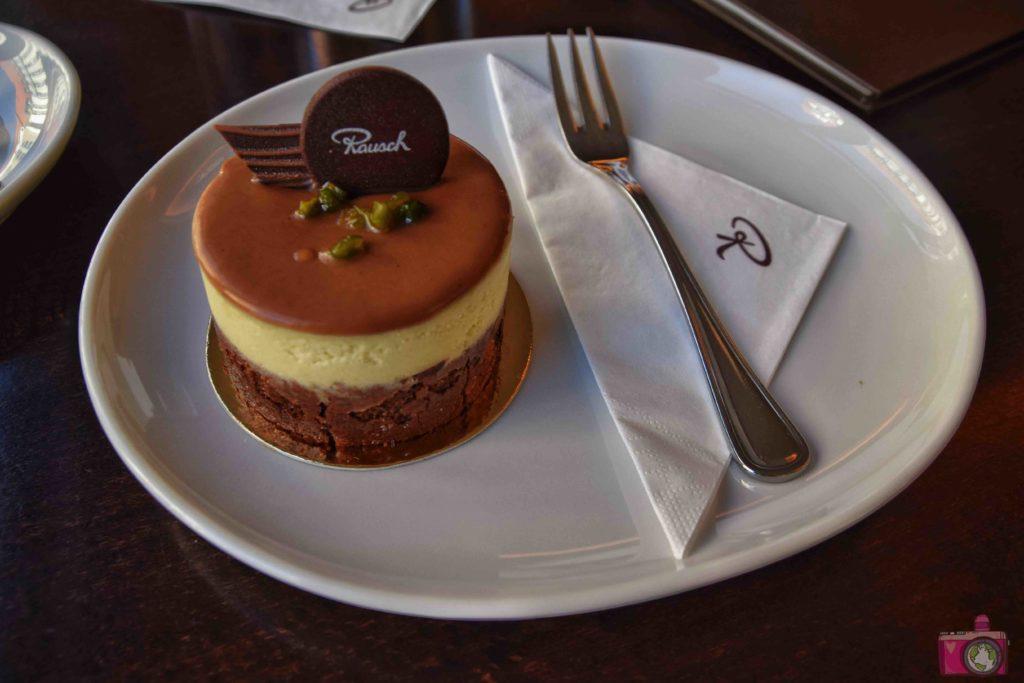 Dove mangiare a Berlino Rausch Schokoladenhaus