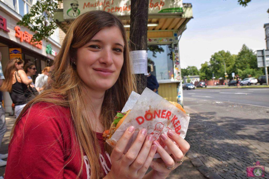 Dove mangiare a Berlino Mustafa's