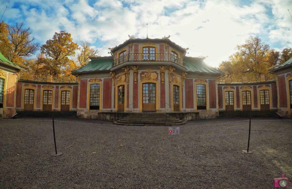 Cosa vedere a Stoccolma Castello di Drottningholm Padiglione Cinese