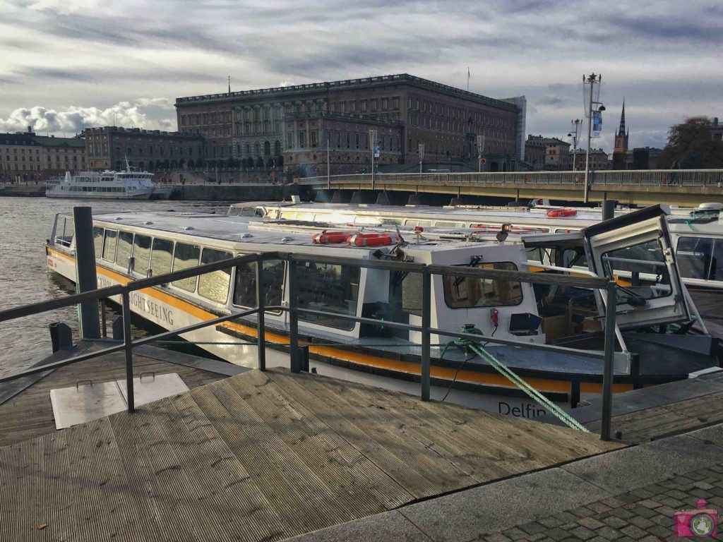 Cosa fare a Stoccolma Royal Canal Tour