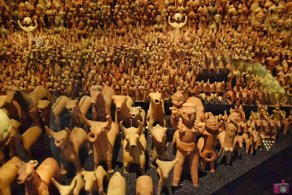 Cosa vedere a Stoccolma Museo del Mediterraneo e delle Antichità del Vicino Oriente