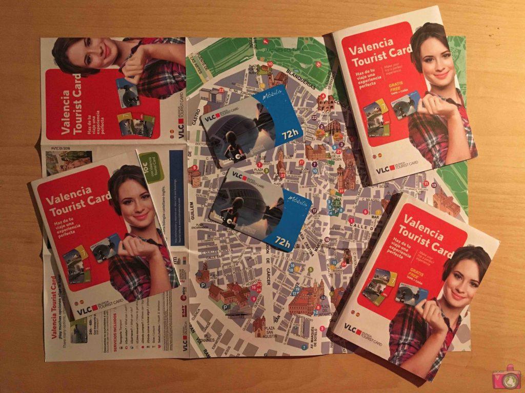 Come risparmiare Valencia Tourist Card conviene