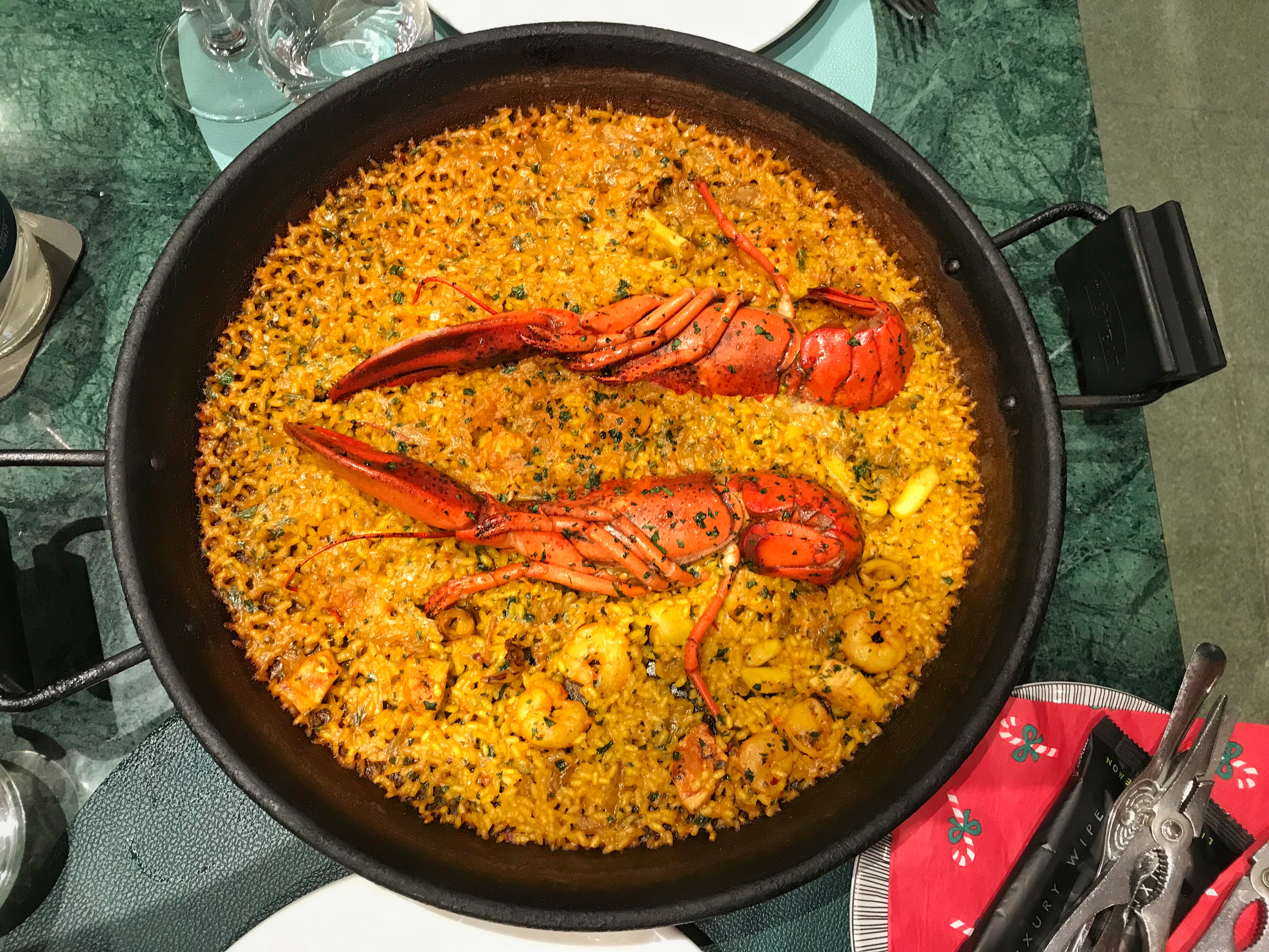 Cosa Cucinare Ad Agosto dove mangiare a valencia e cosa gustare: piatti tipici da