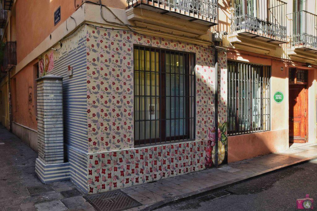 Cosa vedere a Valencia Barrio del Carmen