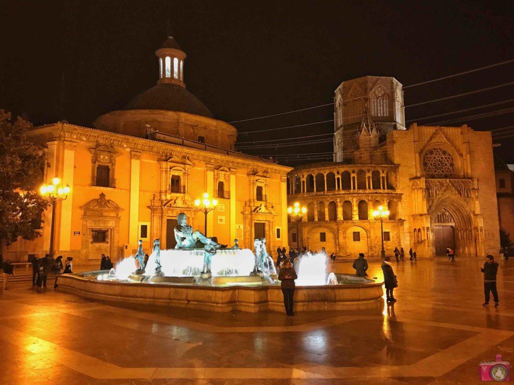 Basílica de la Virgen de Los Desamparados
