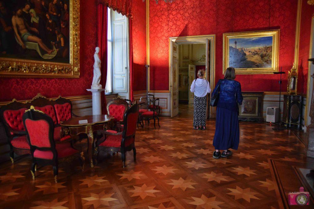 Cosa vedere a Potsdam Castello dell'Orangerie