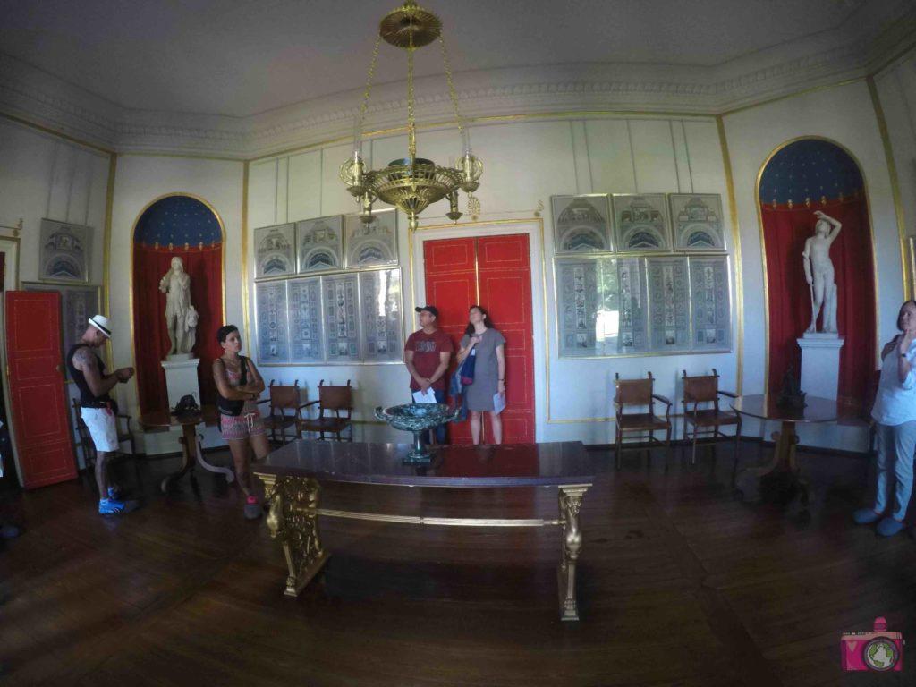 Cosa vedere a Potsdam Castello di Charlottenhof