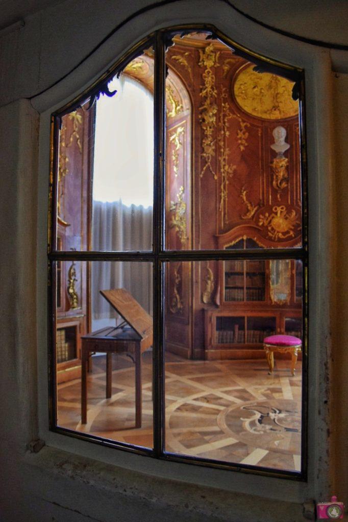 Cosa vedere a Potsdam Castello Sanssouci