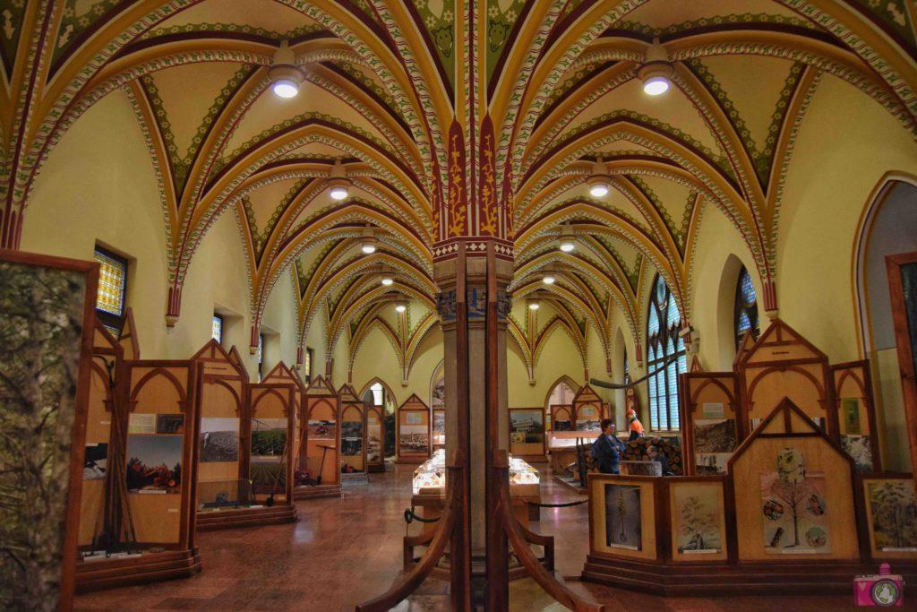 Cosa vedere a Budapest Castello di Vajdahunyad