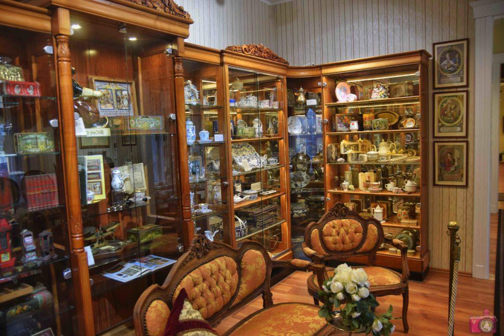 Cosa vedere a Budapest Museo del Cioccolato