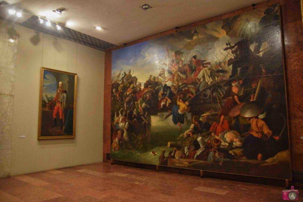 Cosa vedere a Budapest Castello di Buda