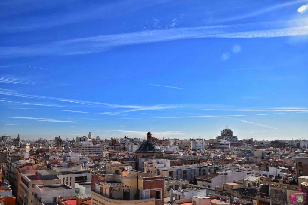 Cosa vedere a Valencia Torres de Quart