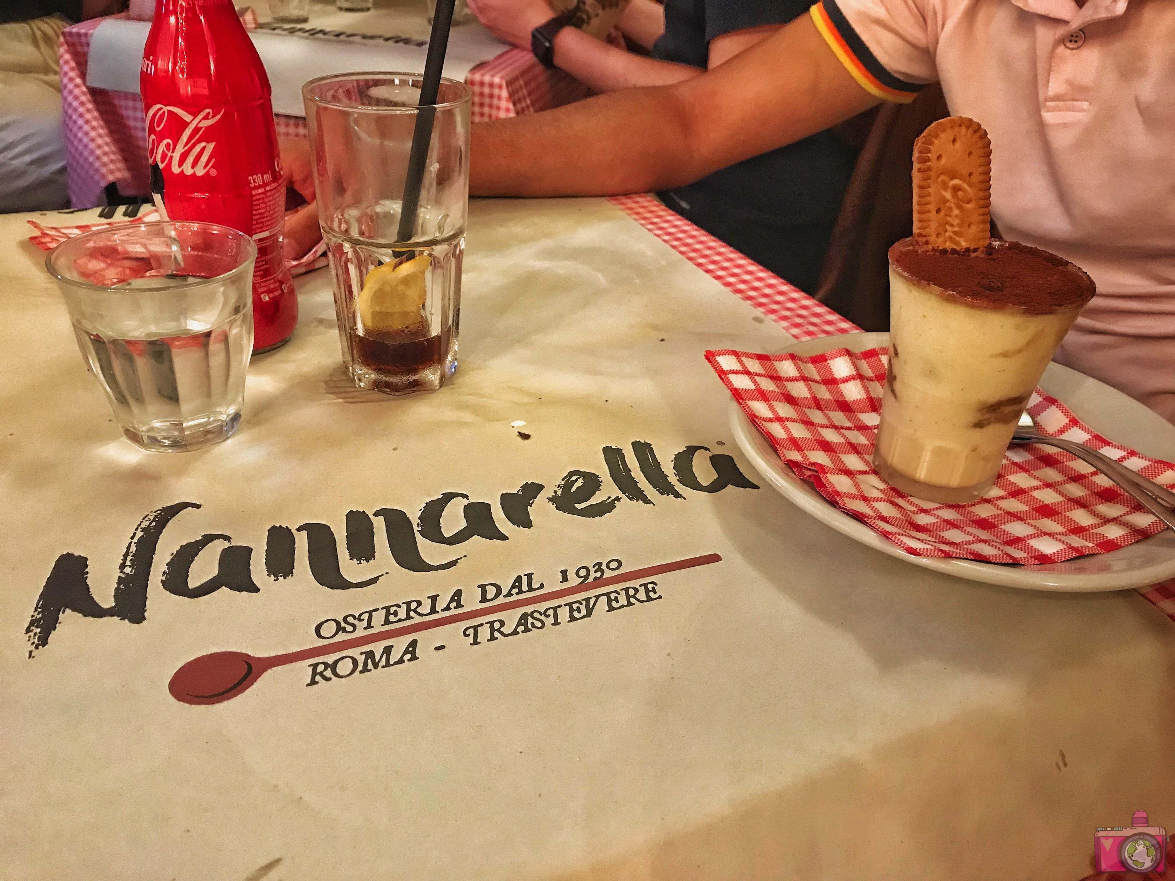 Nannarella Tiramisù espresso