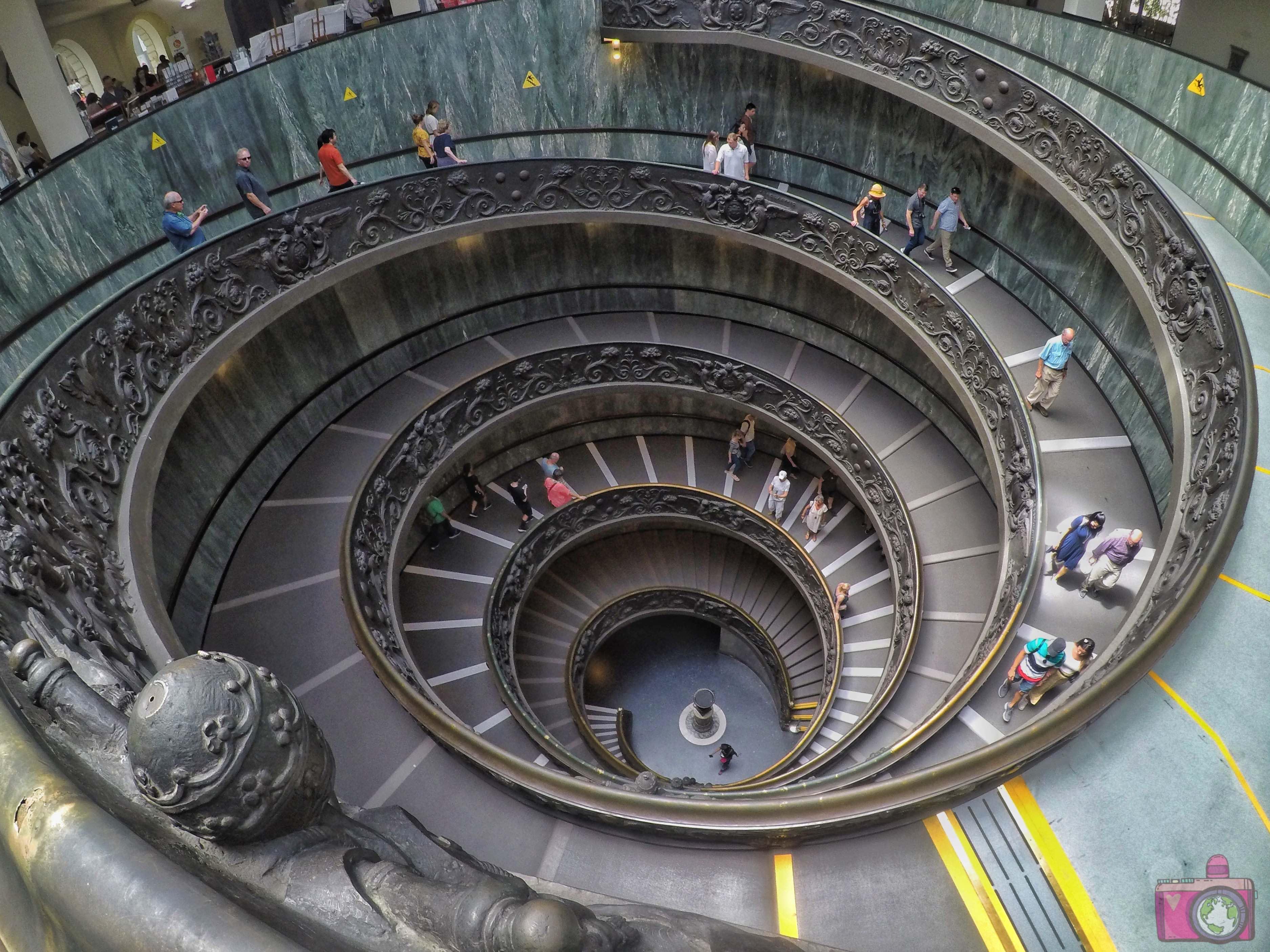 Cosa vedere a Roma Musei Vaticani