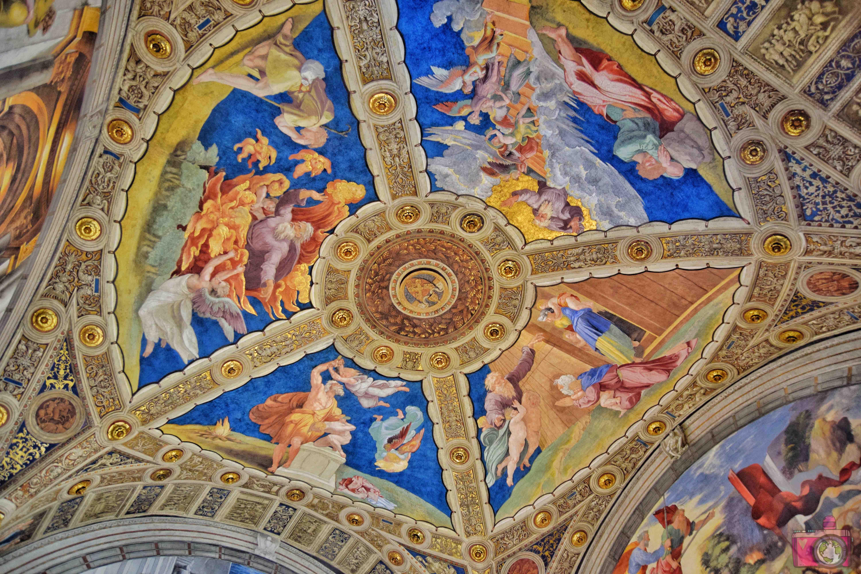 Cosa vedere nella Città del Vaticano Musei Vaticani