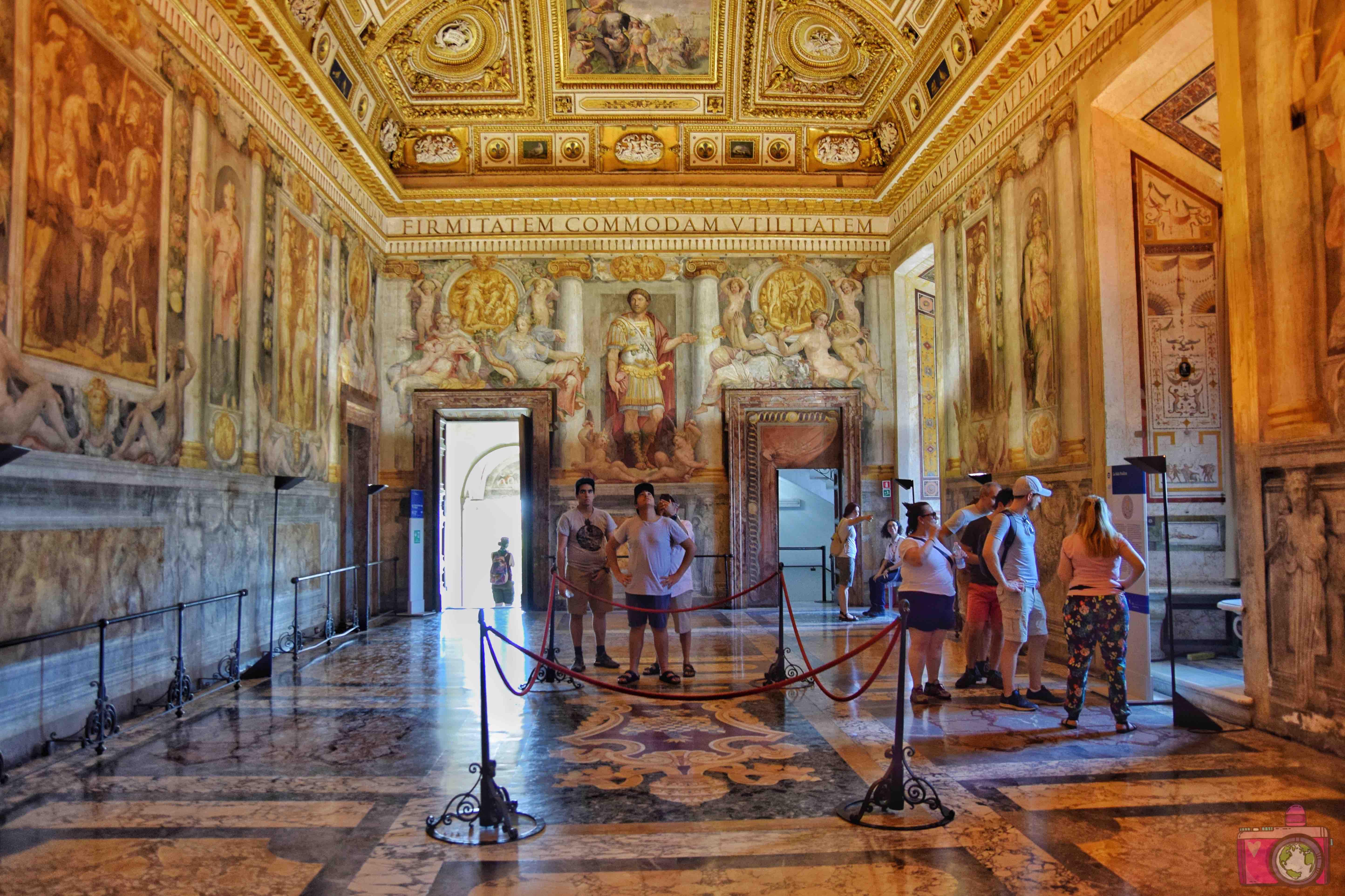 Cosa vedere a Roma Castel Sant'Angelo