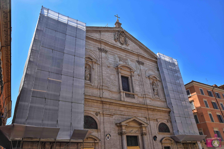 Cosa vedere a Roma Chiesa di San Luigi dei Francesi