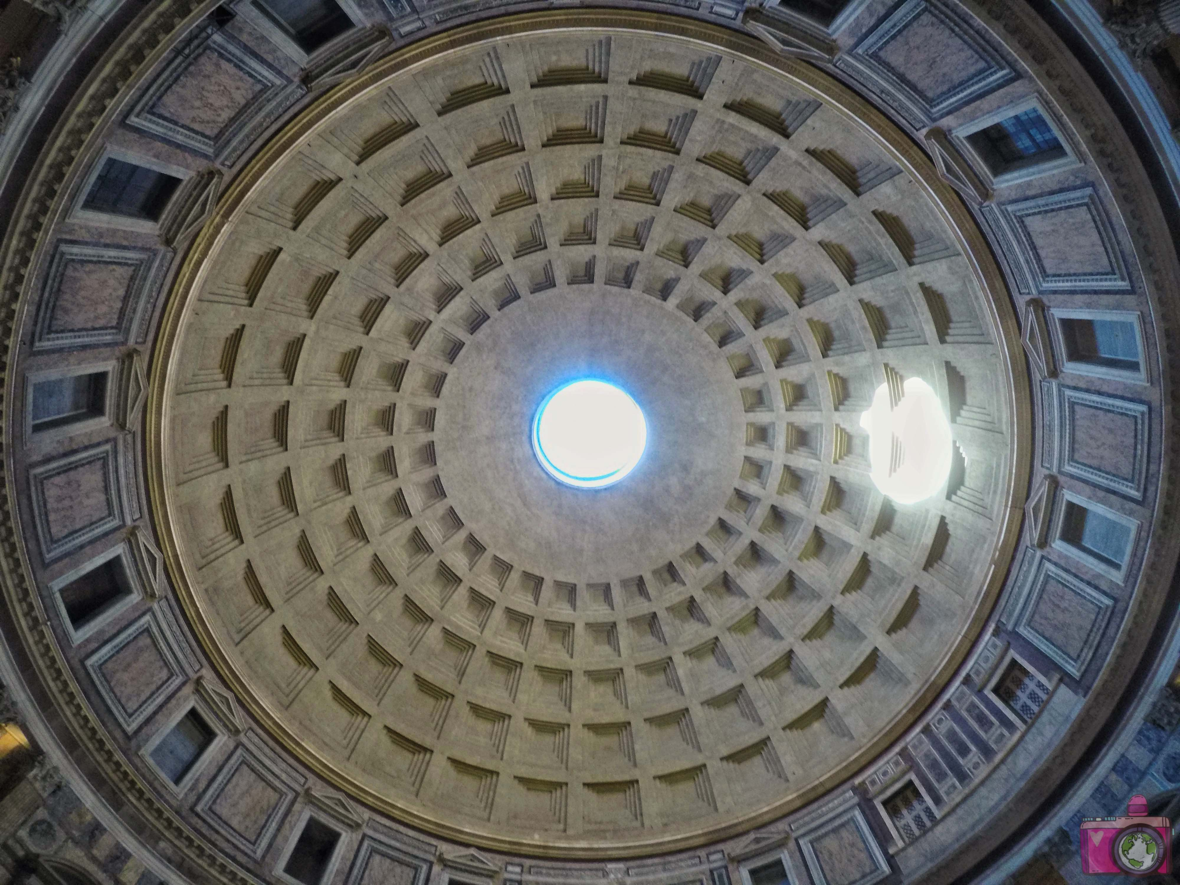Cosa vedere a Roma Pantheon