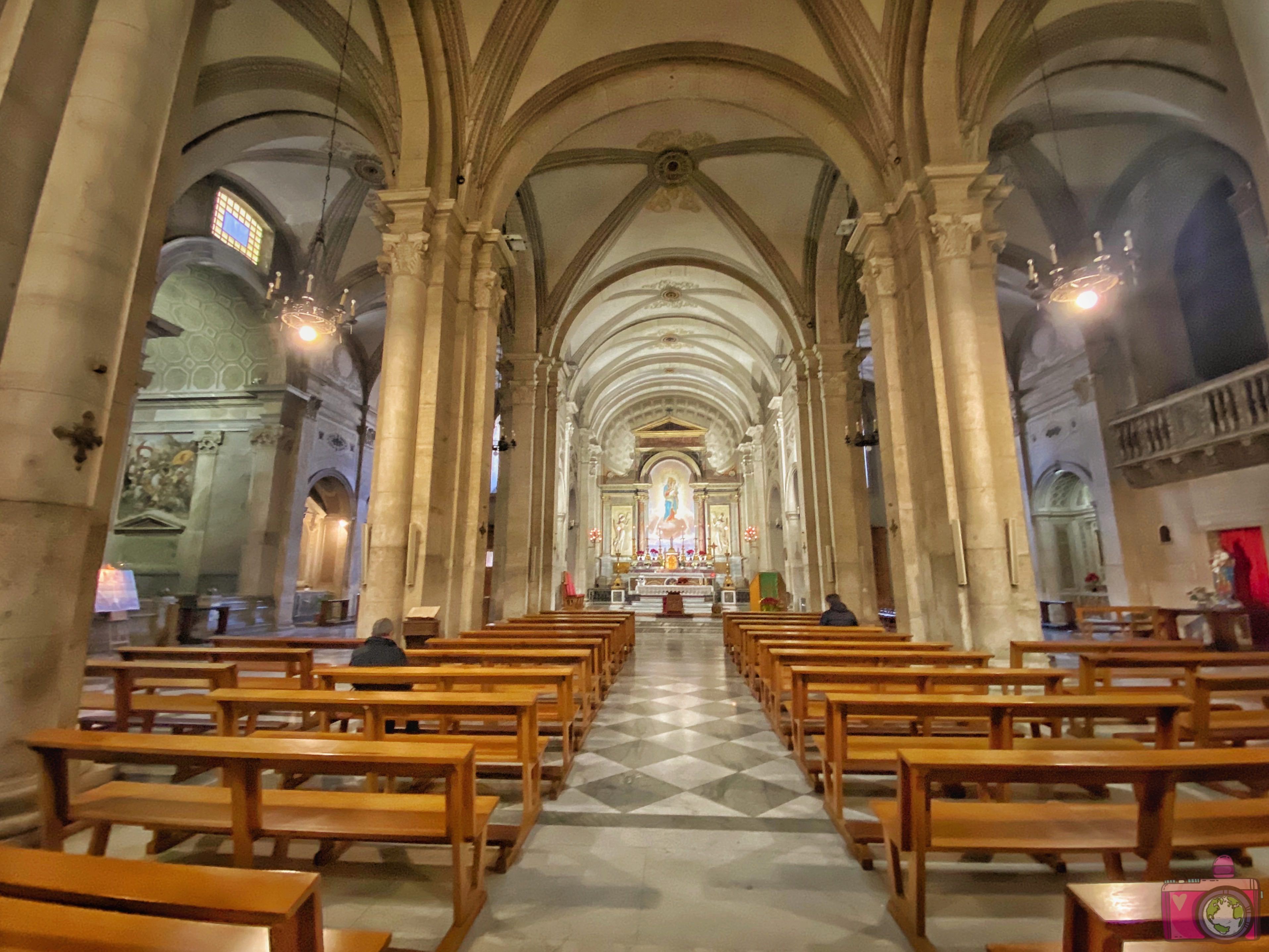 Cosa vedere a Roma Chiesa di Nostra Signora del Sacro Cuore